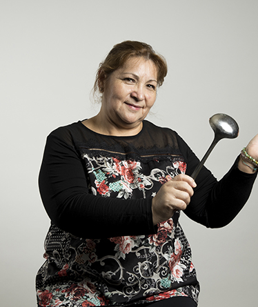 Rosario Pino