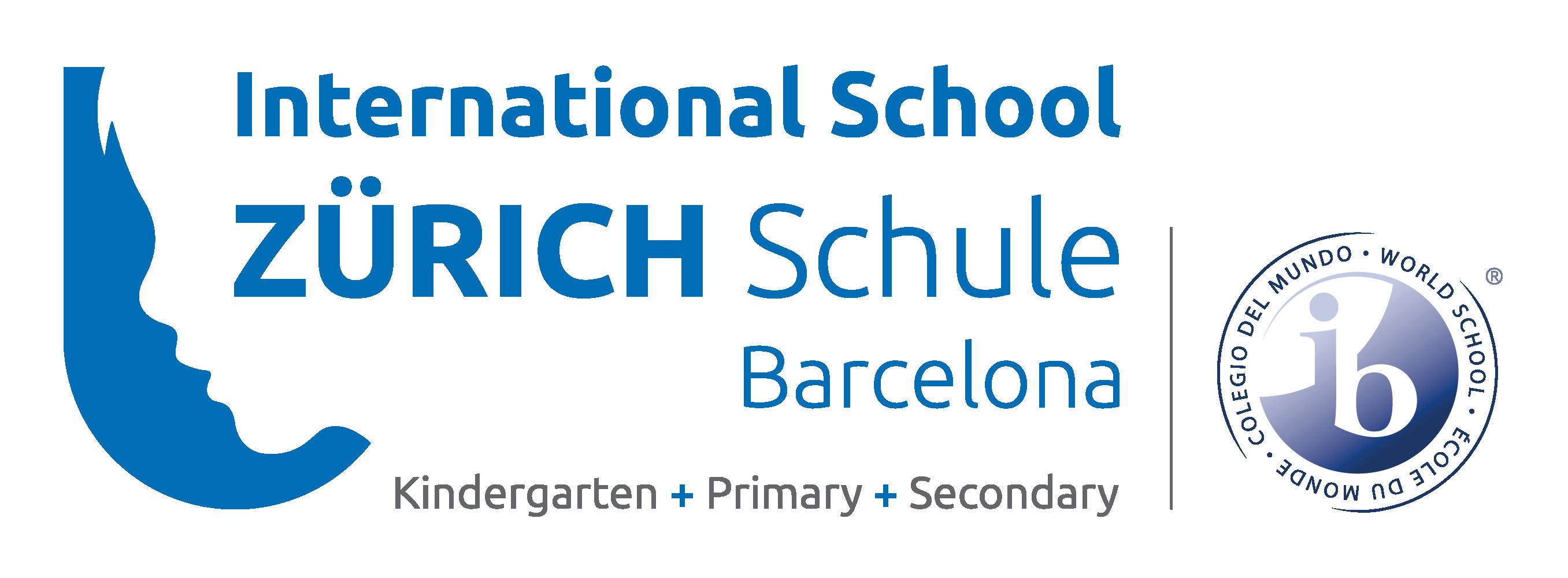 Zürich Schule Barcelona
